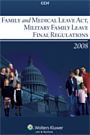 Family and Medical Leave Act, Military Family Leave Final Regulations